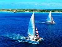 Redsails Aruba travel